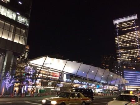 東京駅八重洲口