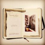 【ノートブックがない旅なんてVol.36】キャンバスとその木枠を買った時点で