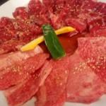 肉を食うかモレるかどっちかにしなさい