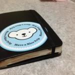 何がノートをノートたらしめるのか。