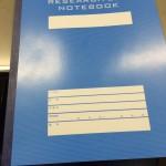 お仕事におけるNotebook