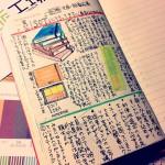 文具イベント参加☆ [WEEKEND NOTEBOOK TIMES vol.7]