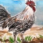 鶏頭のためのメモ術