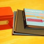 Notebookerのはずなのに、最近ノートでなくなっちゃったレシピブックの話