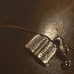 【ノートブックがない旅なんてVol.52】ナゾ組み合わせのトラベラーズノートチャーム