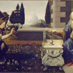 2016年◎アドベント1週目〜聖母マリア、あなたは神のあこがれをいれる美しい器でした〜『受胎告知』を見てみよう