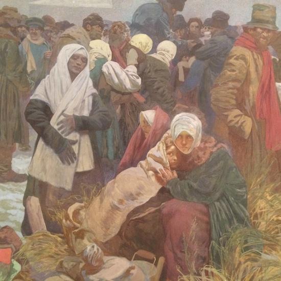 農奴制廃止 一部