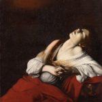 「この女は多くを愛したから、その多くの罪はゆるされているのである」〜マグダラのマリア 十作品