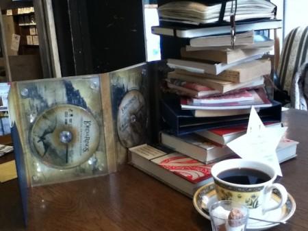 Notebook&booktower#2