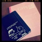 仕事とプライベートでは手帳(ノート)を一冊にまとめなさい
