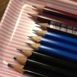 鉛筆が、好きだ。(2)