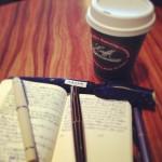 筆圧と思考