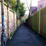 ロンドン日記2:ハムステッドの住人