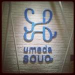 #002:mt store in hankyu umeda SOUQ