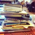 今日の世界の果て Vol.3 「ツールボックスとしてのTraveler's Notebook」