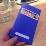 結果報告:スポーツとNotebook② シクロクロス東京2013