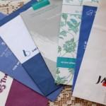 紙フェチのコレクション