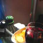 Chillout & wine
