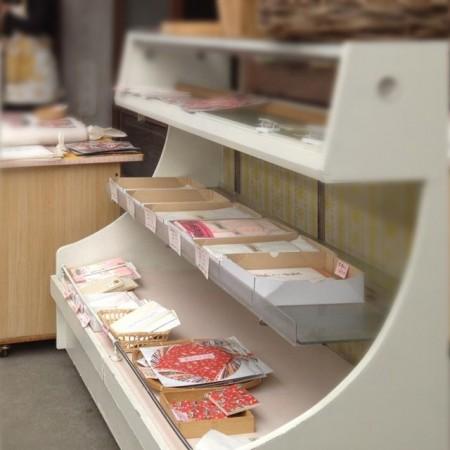 千代紙のお店