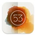 iPadアプリ「Paper by Fifty Three」がそそるぞ