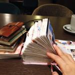 3年目はアメージングなほぼ日手帳のお話。