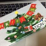 Christmas Dictionary 2014