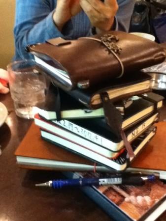 notebooktower