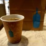 ノートブッカーにむかない!?ブルーボトルコーヒーってどんなカフェ?ノートブックをめぐる冒険#37